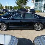 2016 Audi A8 4.0T (Tiptronic)